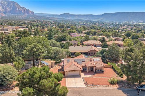 Photo of 30 Arch Drive, Sedona, AZ 86351 (MLS # 527555)