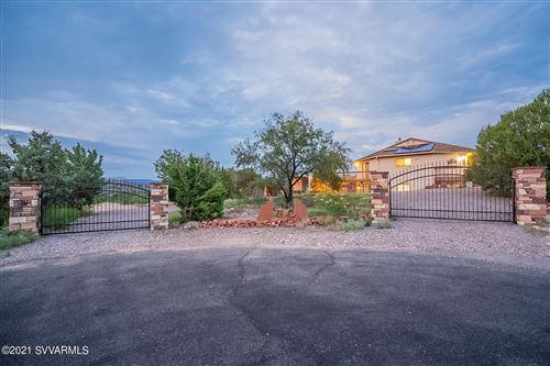 Photo of 4815 N Hopi Way, Rimrock, AZ 86335 (MLS # 527557)