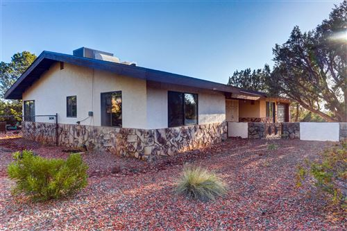 Photo of 75 Lolomi Drive, Sedona, AZ 86336 (MLS # 521563)