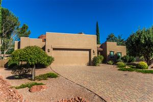 Photo of 305 Mogollon Drive, Sedona, AZ 86336 (MLS # 521574)