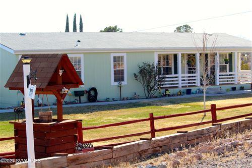 Photo of 3901 Mountain View Rd, Rimrock, AZ 86335 (MLS # 525579)