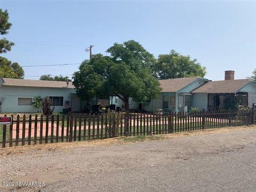 Photo of 721 N 3rd St, Cottonwood, AZ 86326 (MLS # 524594)