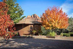 Photo of 360 Cathedral Rock Tr, Sedona, AZ 86336 (MLS # 521601)