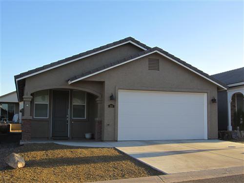 Photo of 133 Stonecrest Drive, Clarkdale, AZ 86324 (MLS # 524601)