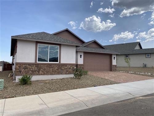 Photo of 1574 Chateau Drive, Cottonwood, AZ 86326 (MLS # 522613)