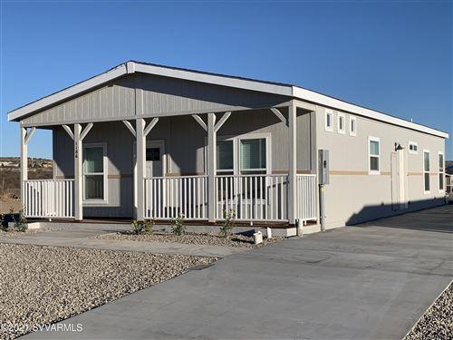 Photo of 1186 S Wheeler Rd, Camp Verde, AZ 86322 (MLS # 525630)