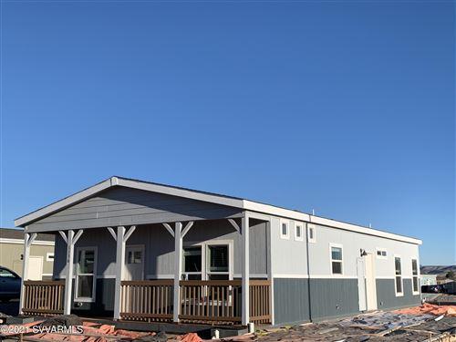 Photo of 1136 S Wheeler Rd, Camp Verde, AZ 86322 (MLS # 525631)