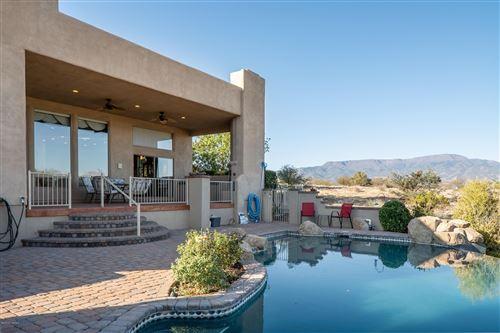 Photo of 4320 W Hogan Drive, Cornville, AZ 86325 (MLS # 524641)