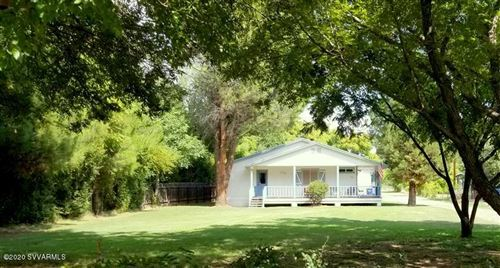 Photo of 1777 N Rustler Tr, Camp Verde, AZ 86322 (MLS # 521646)