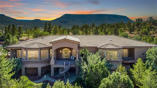 Photo of 70 Granite Mountain Rd, Sedona, AZ 86351 (MLS # 521650)