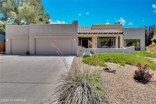 Photo of 35 S House Rock Rd, Sedona, AZ 86351 (MLS # 526680)