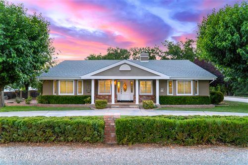 Photo of 3840 E Lake Shore Drive, Rimrock, AZ 86335 (MLS # 527682)