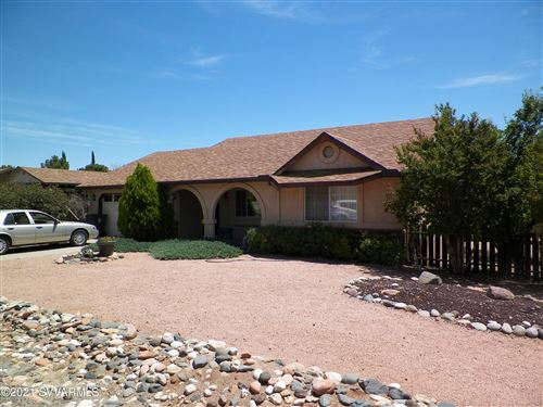 Photo of 1907 S Contention Lane, Cottonwood, AZ 86326 (MLS # 526693)