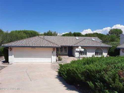 Photo of 4710 E Chipmunk Hollow, Rimrock, AZ 86335 (MLS # 527697)