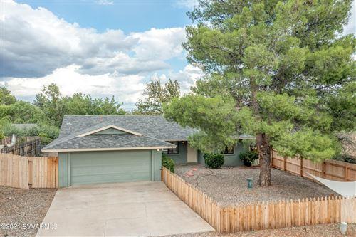 Photo of 1239 Wild Burro Drive, Cottonwood, AZ 86326 (MLS # 527698)