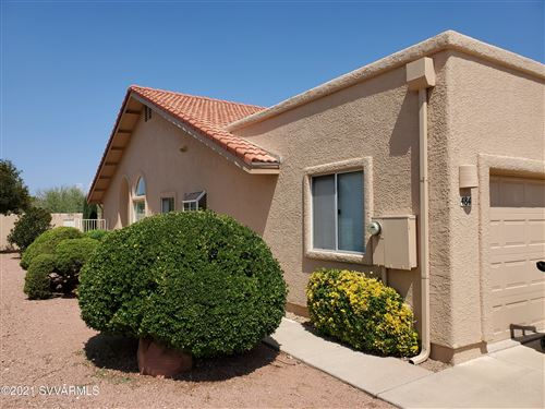 Photo of 484 S Sawmill Gardens Drive #45, Cottonwood, AZ 86326 (MLS # 527701)