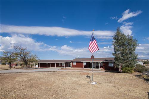 Photo of 14410 E Lazy River Drive, Dewey, AZ 86327 (MLS # 524704)