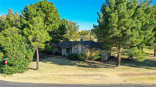 Photo of 742 E Mahala Drive, Camp Verde, AZ 86322 (MLS # 524705)