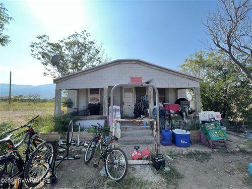 Photo of 530 N Willard Drive, Cottonwood, AZ 86326 (MLS # 527717)