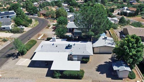 Photo of 2423 Lariat Circle, Cottonwood, AZ 86326 (MLS # 527723)