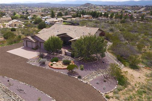Photo of 6075 N Thunder Ridge Rd, Rimrock, AZ 86335 (MLS # 522734)