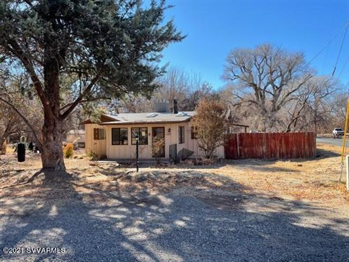 Photo of 4050 Tonto Way, Rimrock, AZ 86335 (MLS # 527747)