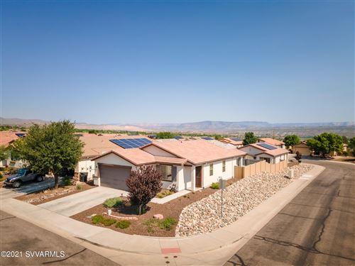 Photo of 591 Glenshire Lane, Cottonwood, AZ 86326 (MLS # 527748)