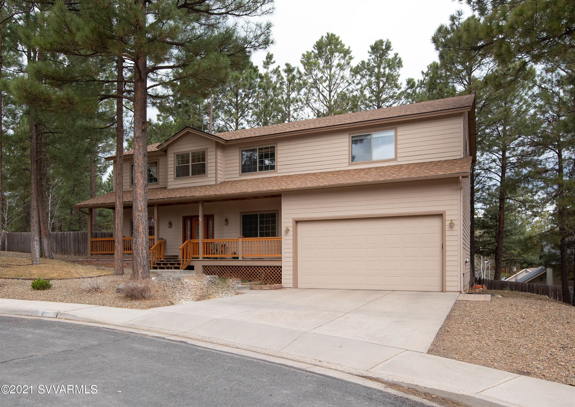 Photo of 2 E Mohawk Drive, Flagstaff, AZ 86005 (MLS # 525748)