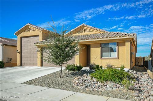 Photo of 2104 Gold Rush Lane, Cottonwood, AZ 86326 (MLS # 524754)