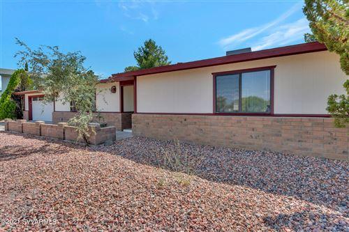 Photo of 2362 S Lariat Circle, Cottonwood, AZ 86326 (MLS # 527755)