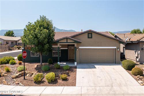 Photo of 1380 Whitetail, Cottonwood, AZ 86326 (MLS # 527759)