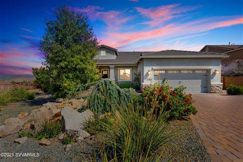 Photo of 625 St Enodoc Circle, Prescott, AZ 86301 (MLS # 527773)