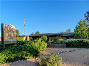 Photo of 3075 W State Rte 89a, Sedona, AZ 86336 (MLS # 519774)