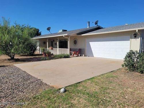 Photo of 1608 N Boot Hill Drive, Camp Verde, AZ 86322 (MLS # 527774)