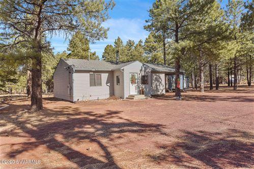 Photo of 3501 E Pine Cone Drive, Williams, AZ 86046 (MLS # 524777)
