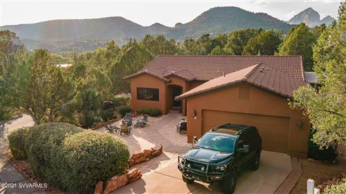 Photo of 55 Cactus Drive, Sedona, AZ 86336 (MLS # 527779)