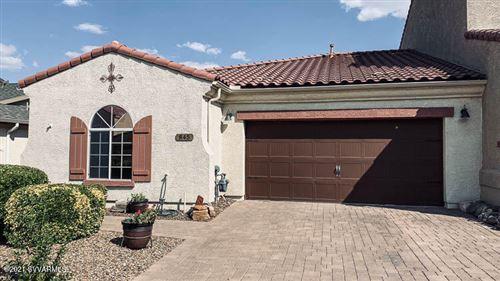 Photo of 845 Tiablanca Rd, Clarkdale, AZ 86324 (MLS # 527783)