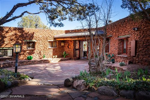 Photo of 50 E Wing Drive, Sedona, AZ 86336 (MLS # 525788)