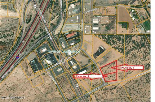 Photo of 1422 Davidson Drive, Camp Verde, AZ 86322 (MLS # 525790)
