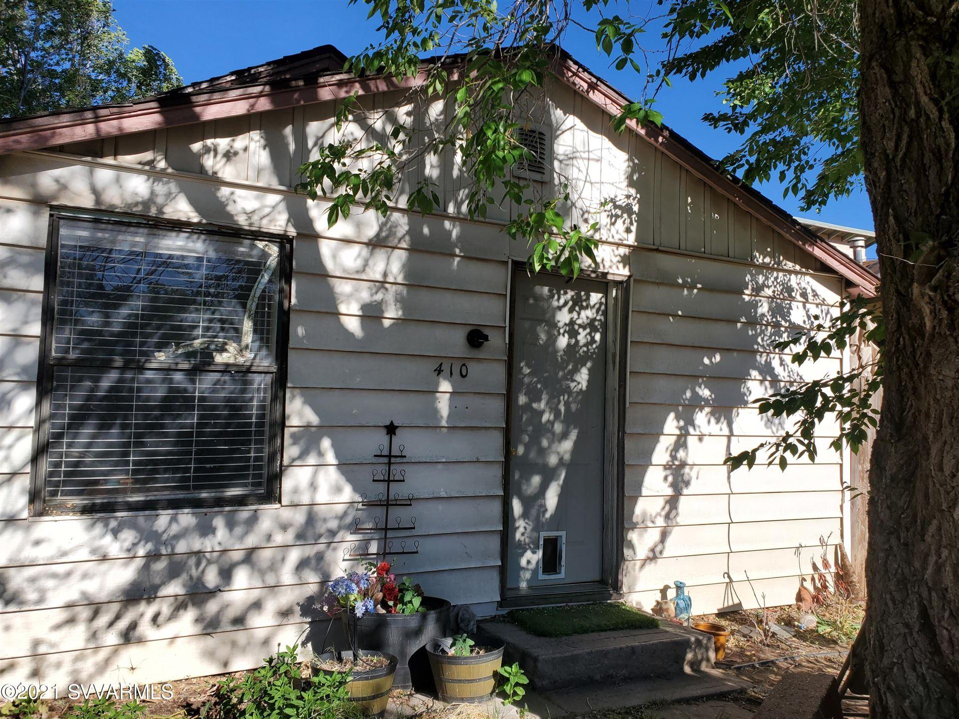 Photo of 410 S San Francisco St, Flagstaff, AZ 86001 (MLS # 526790)