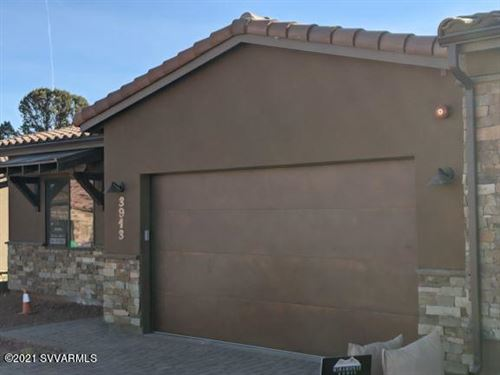 Photo of 3913 Positano Place #47, Sedona, AZ 86336 (MLS # 522791)