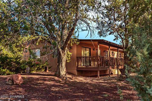 Photo of 1945 Maxwell House Drive, Sedona, AZ 86336 (MLS # 527797)
