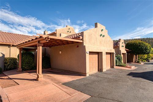 Photo of 414 Desert Poppy Drive, Sedona, AZ 86336 (MLS # 524800)
