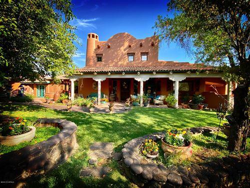 Photo of 3855 N Stagecoach Rd, Camp Verde, AZ 86322 (MLS # 524801)
