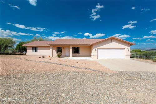 Photo of 1300 E Sharps Tr, Camp Verde, AZ 86322 (MLS # 527816)
