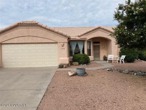 Photo of 1050 S Vista Grande Drive, Cottonwood, AZ 86326 (MLS # 527822)