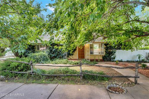 Photo of 205 Willow Way, Sedona, AZ 86336 (MLS # 527825)