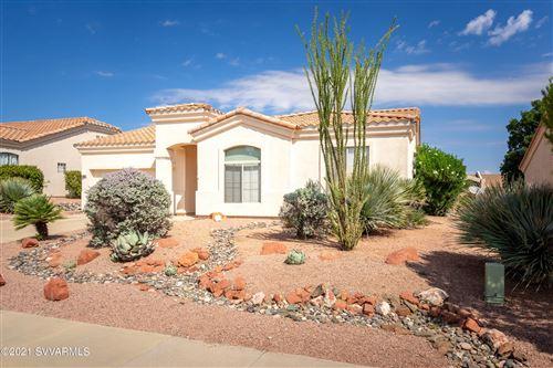 Photo of 1300 E Crestview Drive, Cottonwood, AZ 86326 (MLS # 527827)