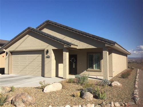 Photo of 2050 Northstar Drive, Clarkdale, AZ 86324 (MLS # 524832)