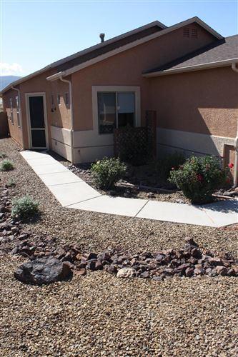 Photo of 461 S Lone Peak Drive, Camp Verde, AZ 86322 (MLS # 524833)